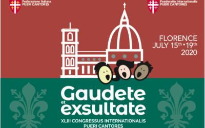 Congress Florence 2020