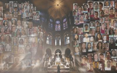 Virtual worldwide choir FIPC is online